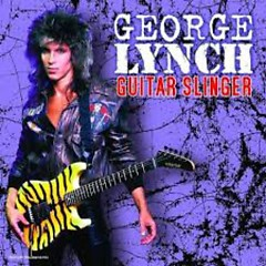 Guitar Slinger - George Lynch
