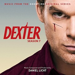 Dexter: Season 7 (Score) - Pt.2 - Daniel Licht