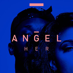 Her (EP) - Angel