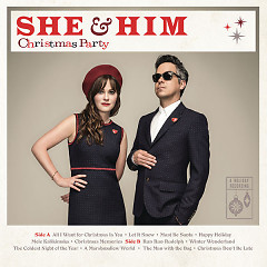 Christmas Party - She & Him