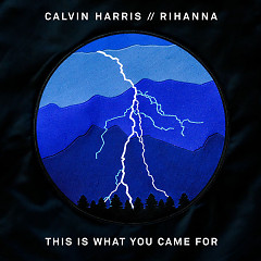 This Is What You Came For (Single) - Calvin Harris, Rihanna