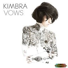 Vows (Deluxe Version) - Kimbra