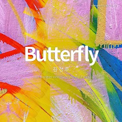 Butterfly (Single) - Kim Jung Joo