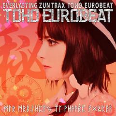 TOHO EUROBEAT 秘 - A-One