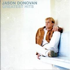 Jason Donovan - Greatest Hits