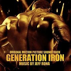 Generation Iron OST (Pt.2)