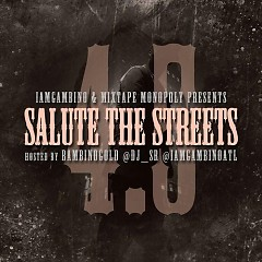 Salute The Streets 4.5 (CD1)
