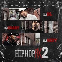 Hip Hop Fix 2 (CD1)