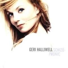 Schizophonic - Geri Halliwell