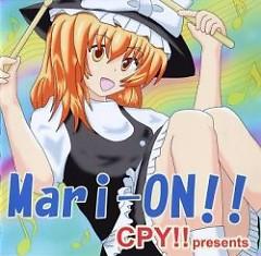 Mari-ON!! - CPY