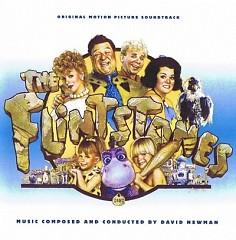 The Flintstones OST (Pt. 2)