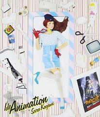 Mini Album IdeAnimation - Kagami Seira