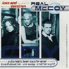 Love & Devotion (Maxi) - Real McCoy