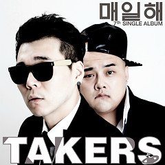 Everyday - Takers