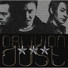 Oblivion Dust - Oblivion Dust