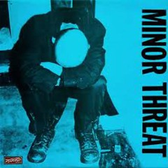 Complete Discography (CD1) - Minor Threat