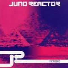 Transmissions - Juno Reactor