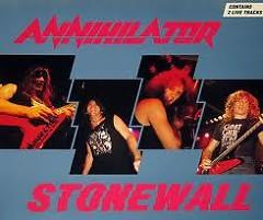 Stonewall (Single)