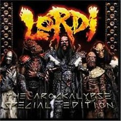 The Arockalypse (Special Edition) - Lordi