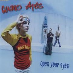Open Your Eyes (Singles)