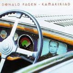 Donald Fagen - Kamakiriad - Steely Dan