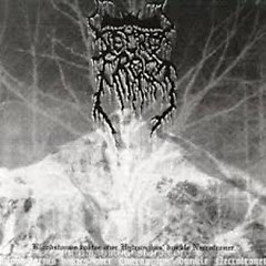 Bloodstorms Voktes Over Hytrungas' Dunkle Necrotroner - Necrofrost