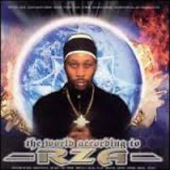 The World According To RZA (CD2) - RZA