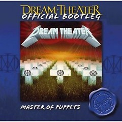 Official Bootleg: Master Of Puppets