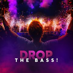 Drop The Bass !