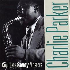 Charlie Parker - Complete Savoy Masters (CD2)