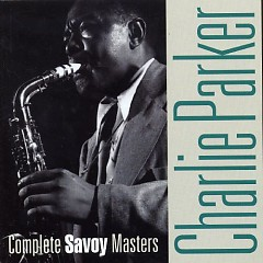 Charlie Parker - Complete Savoy Masters (CD3)