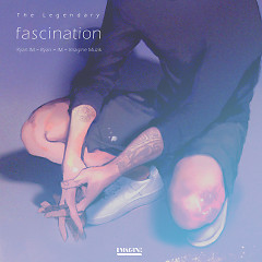 The Legendary Fascination (Single) - Ryan ((Kpop))