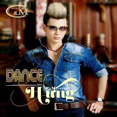 Album Dance 2013 - Khánh Hưng