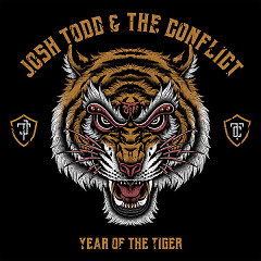 Year Of The Tiger - Josh Todd, The Conflict