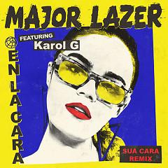 En La Cara (Sua Cara Remix) - Major Lazer