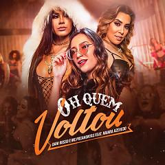 Oh Quem Voltou (Single)