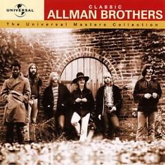 Classic Allman Brothers