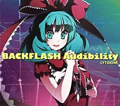 BACKFLASH Audibility (CD2)