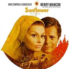 Sunflower (Score)  - Henry Mancini