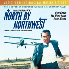 North By Northwest OST - Pt.1