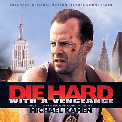 Die Hard: With A Vengeance OST (CD4)