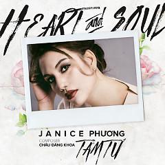 Tâm Tư (Single) - Janice Phương