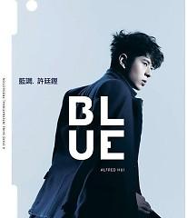 Blue蓝调 / Tông Màu Xanh
