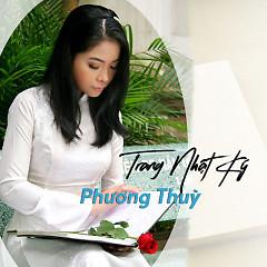Album Trang Nhật Ký - Phương Thùy (Nhóm Phù Sa)