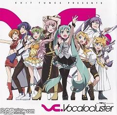 EXIT TUNES PRESENTS Vocalocluster feat. Hatsune Miku
