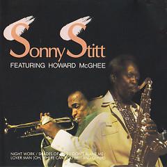Sonny Stitt Featuring Howard McGhee