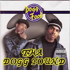 Dogg Food - Tha Dogg Pound