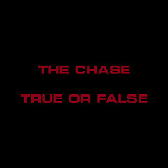 The Chase / True Or False (Single) - Verbal Jint