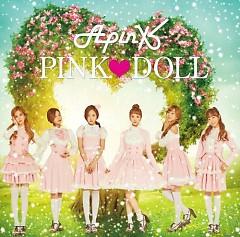 Pink Doll (Japanese) - Apink