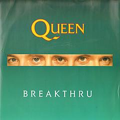 Breakthru - CDS